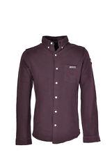 ROY ROGER'S camicia uomo piquet