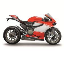 Ducati Maisto Model Motorcycle Model Superleggera 1:18 Moto Gp New