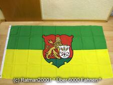 Fahnen Flagge Österreich Lustenau - 90 x 150 cm