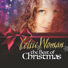 Celtic Woman - The Best Of Christmas (2017) | NEW & SEALED CD