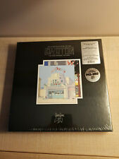 LED ZEPPELIN  THE SONG REMAINS THE SAME  BOX US SCELLE