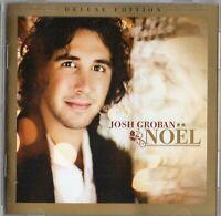 Josh Groban NOEL (DeluxeEdition)