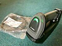 2021 warranty,Zebra DS8178 cordless bluetooth 2D barcode scanner,17% discount ?