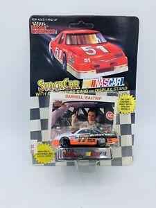 #17 DARRELL WALTRIP - WESTERN AUTO CHEVY - RACING CHAMPIONS '92 1:64 CAR- NASCAR