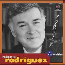 Rodriguez, Robert [Piano] Xavier : Robert Xavier Rodríguez:  Oktoechos  Fa CD