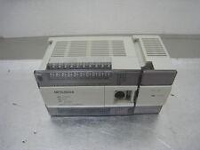 Mitsubishi Melsec FX0N-24MR-ES Programmable controller, FX0N-3A