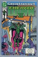 Green Lantern Emerald Dawn 2 #4 1991 Keith Giffen Gerard Jones Mark Bright DC
