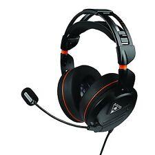 Turtle Beach Elite Pro Tournament Gaming Headset - Black