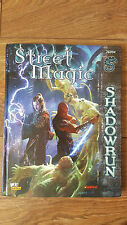 Shadowrun: Street Magic (for Shadowrun 4th Edition)