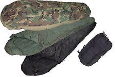 US Military 4 Piece Modular Sleeping Bag Sleep System