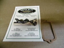 GASKET LAND ROVER SERIES 4CYL 2.5D 50216 TIMING POINTER FLYWHEEL INSPECTION