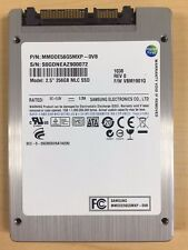 "NEW SAMSUNG 256GB SSD 2.5"" MMDOE56G5MXP-0VB 2.5"" Solid State Laptop Drive"