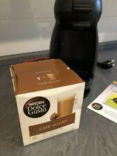 Nescafe Dolce Gusto Piccolo Kaffeemaschine Kapselmaschine