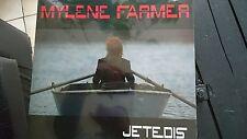 Mylene Farmer - maxi 45 tours - Je te dis tout
