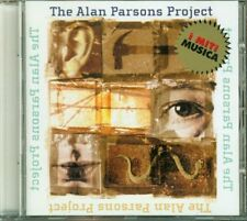 The Alan Parsons Project - I Miti Cd Perfetto