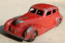 DINKY 39e CHRYSLER  to restore  1940s