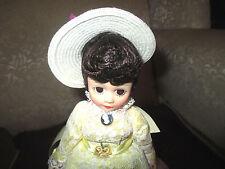 "Beautiful 10"" Madame Alexander ""Daisy"" Cissette Portrette--Original"