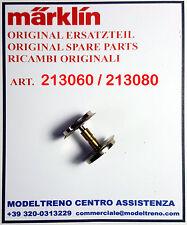 MARKLIN 21306 21308 RUOTA - RADSATZ 3023 3024