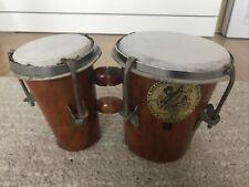 More details for small indian tabla drum set saraswati musical instruments