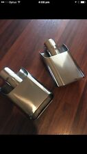FORD XA XB SQUARE EXHUST TIPS STAINLESS GS COUPE