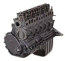 99 06 Jeep Wrangler Grand Cherokee New Long Block Engine Reman 4.0L Mopar  Oem