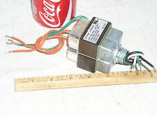 NEW CIN-TRAN 40 VA BOX MOUNT FURNACE AC TRANSFORMER 120V / 26.5 VAC 30-BD2434