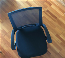Home office adjustable chair -