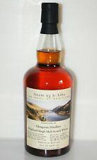Glengoyne 10y 2009 54,7% sherry quarter cask 153 Flaschen bottled 2019 Anam 0.7L