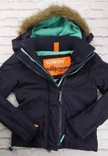 Superdry Hooded Coats & Jackets for Men