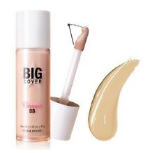 [ETUDE HOUSE] Big Cover Concealer BB Cream #SAND SPF50+/PA+++ Korean Cosmetics