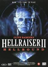HELLBOUND: HELLRAISER 2 Movie POSTER 11x17 Dutch Ashley Laurence Clare Higgins