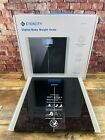 Etekcity Digital Body Weight Bathroom Scale with Step-On Technology 400 lbs NEW