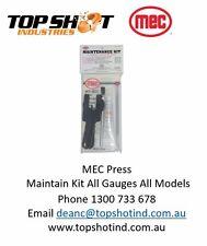 MEC Reloading Press Maintenance Kit - MEC Genuine Product