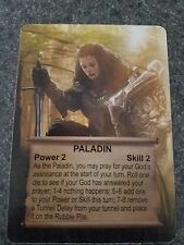 Sword of Kings Paladin Promo Card