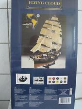 Flying Cloud 1/200 Segelschiff  Bausatz 1:200 *NEU* 406mm lang 280mm hoch