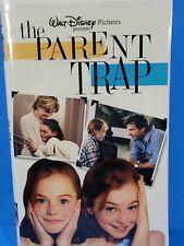 The Parent Trap (VHS, 1998)