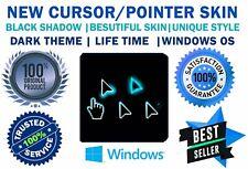 Mouse Pointer Theme Cursor Skin Windows cursor SHADOW Quick delivery LIFETIME