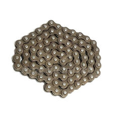 """#25 Single Row Roller Chain 25H-1/04C-1 Pitch 1/4"""" for #25 Chain Sprocket"""