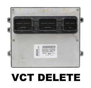 04-08 Ford F150 5.4L 3V VCT Delete Mail-in PCM Service - Eliminates Cam Phasers!