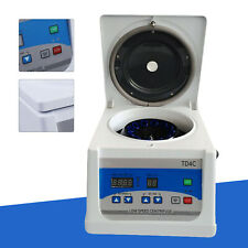 Prp Blood Centrifuge Machine Serum Separator Medical Beauty Centrifuge 4000rmin