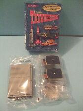 Thunderbirds GERRY ANDERSON Konami The Pod Vehicles Elevator Car #1 & #2 TV SHOW