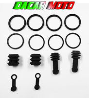 Set Revisión Par Alicates Freno Delantero Para Suzuki Vzr Intruder M 1800 2006
