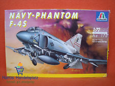 Italeri ® 170 Navy Phantom F-4 S 1:72