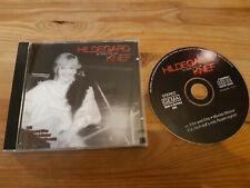 CD Schlager Hildegard Knef - Die letzte Tour / Live (12 Song) FALCON NEUE MED jc