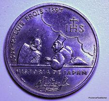 PORTUGAL 200 Escudos LUIS FROIS  HISTORIEN DU JAPON EN 1532  EQ 1997