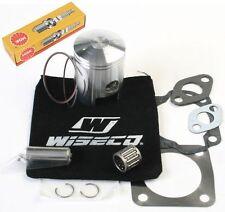 41mm Piston Top End Gaskets Spark Plug Kawasaki KFX50 2004-2006