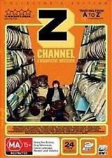 Z CHANNEL, A MAGNIFICENT OBSESSION 2DVD NEW