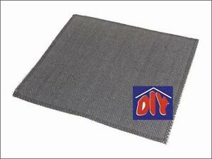Monument 2351A Soldering and Brazing Heat Proof Mat 250mm x 250mm