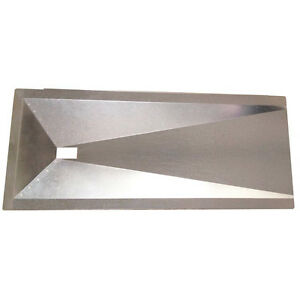 Vermont Castings Gas Grill Grease Pan Assembly 50001301