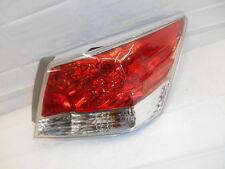 08 09 10 11 12 HONDA ACCORD RIGHT TAIL LIGHT LAMP TAILLIGHT ORIGINAL OEM M138